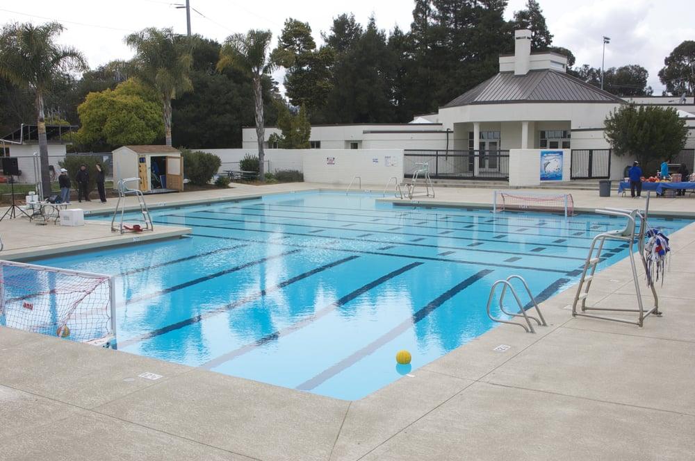 Belle Haven Pool 100 Terminal Ave Menlo Park Yelp