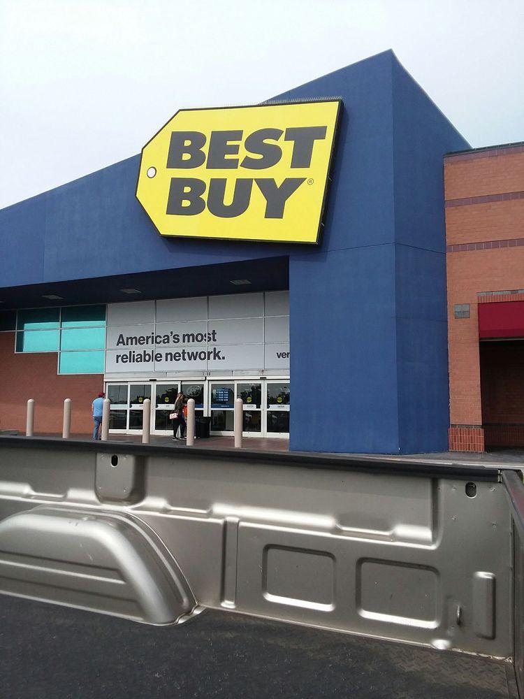 Best Buy: 3450 S Glenstone Ave, Springfield, MO