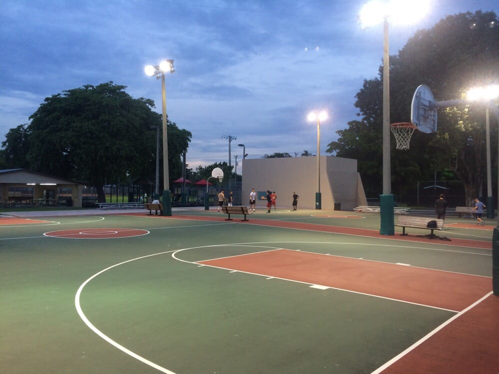City of West Miami Recreation Center