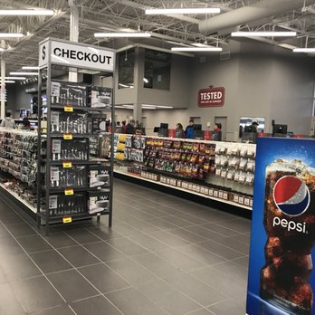 Photo Of Canadian Tire Edmonton Ab Canada Checkout Is Cool Direct
