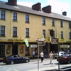 Photo Of Bush Hotel Carrick On Shannon Co Leitrim Republic Ireland