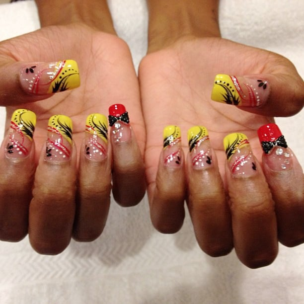 A&t Nail Salon - 28 Photos & 11 Reviews - Nail Salons - 140 W Main ...