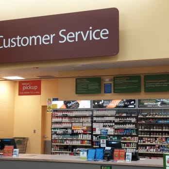 Photo Of Neighborhood Market Lacey Wa United States Customer Service Desk