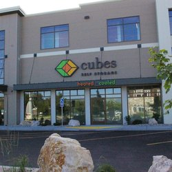 Photo of Cubes Self Storage - Cottonwood Heights UT United States & Cubes Self Storage - 18 Photos - Self Storage - 6743 S 1300th E ...