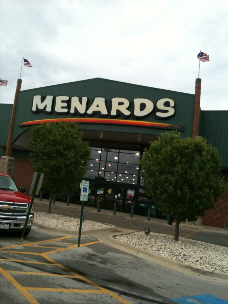 Menards: 4701 Cal Sag Rd, Crestwood, IL