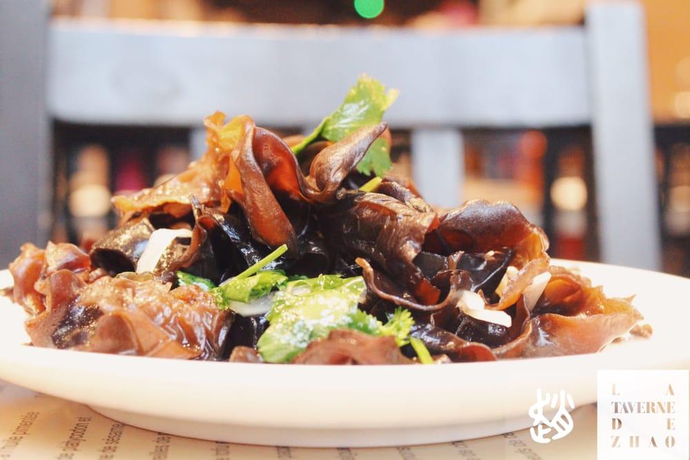 La taverne de zhao 89 foto 39 s 38 reviews chinees 49 rue des vinaigriers canal st martin - Restaurant rue des vinaigriers ...