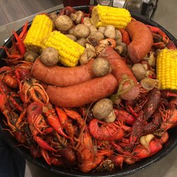 Photo Of Smitty S Seafood Kenner La United States