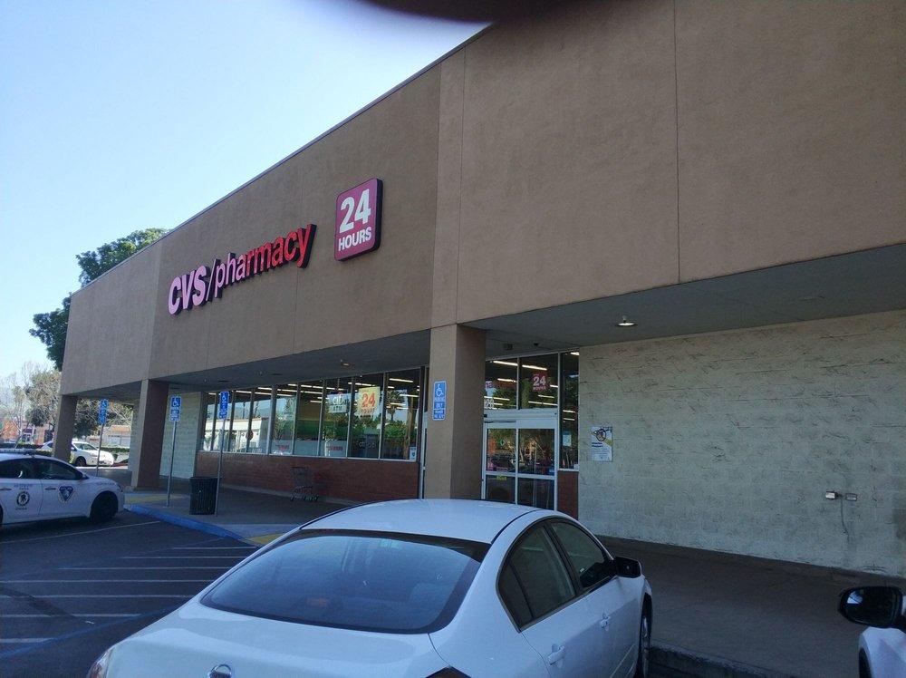 CVS Pharmacy: 4020 Fremont Hub, Fremont, CA