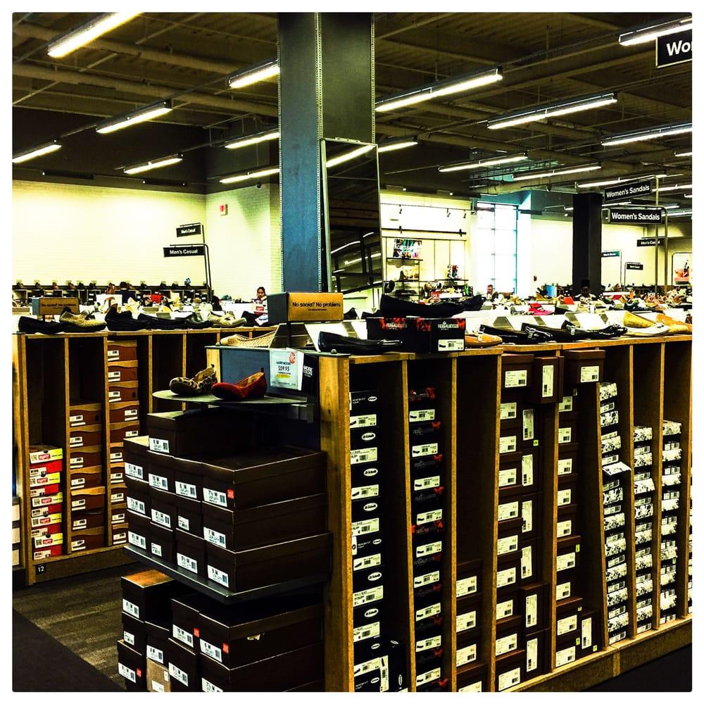 e77a753bab20 DSW Designer Shoe Warehouse - 16 Photos   15 Reviews - Shoe Stores ...