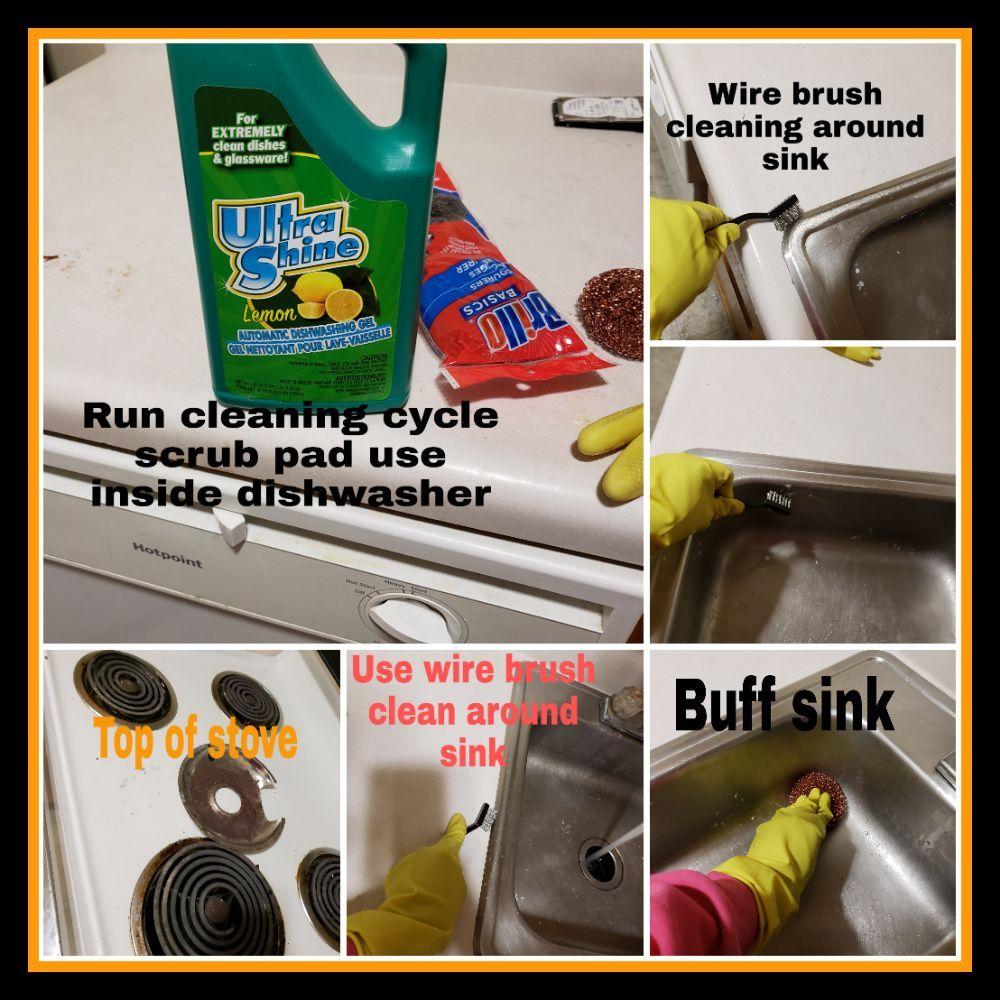 A&A Cleaning Service: Saint Joseph, MO