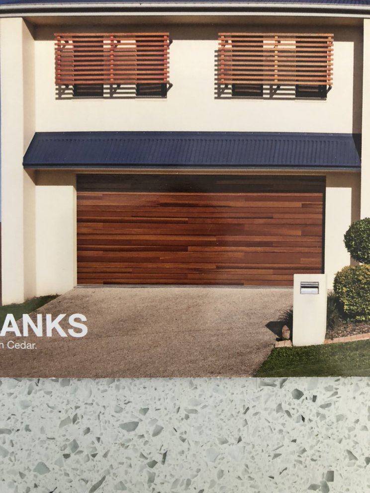 Genesis Garage Doors & Gates Repair