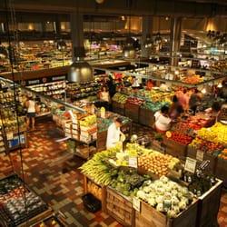 Whole Foods Hot Food Bar Hours