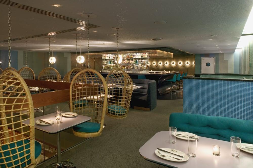 Rittenhouse Square Bars And Restaurants