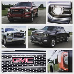 Gmc Round Rock >> Nyle Maxwell Gmc 20 Photos 113 Reviews Car Dealers 3000 N Ih