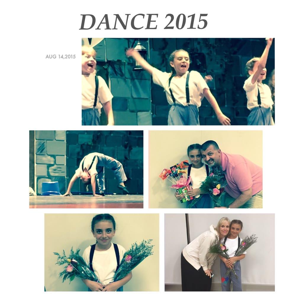Miss Dicey's School of Dance: 231 N Main St, Mercersburg, PA
