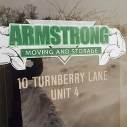 Photo Of Armstrong Moving And Storage Sandy Hook Ct United States Our