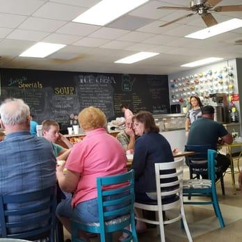 Nutmeg S Cafe Sebring Fl