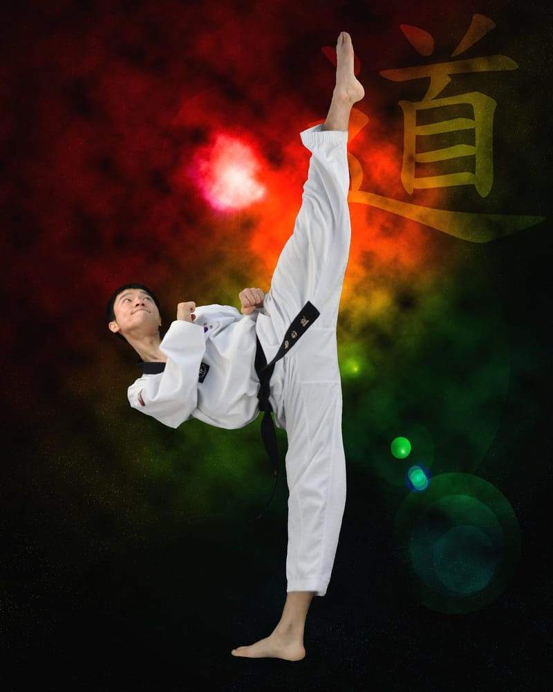 DW Kim's US Tae Kwon Do Center: 317 Cabot St, Beverly, MA