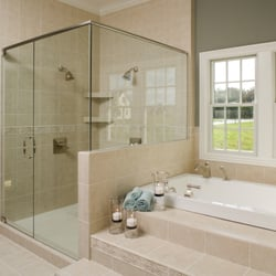 photo of nj frameless shower door farmingdale nj united states nj frameless