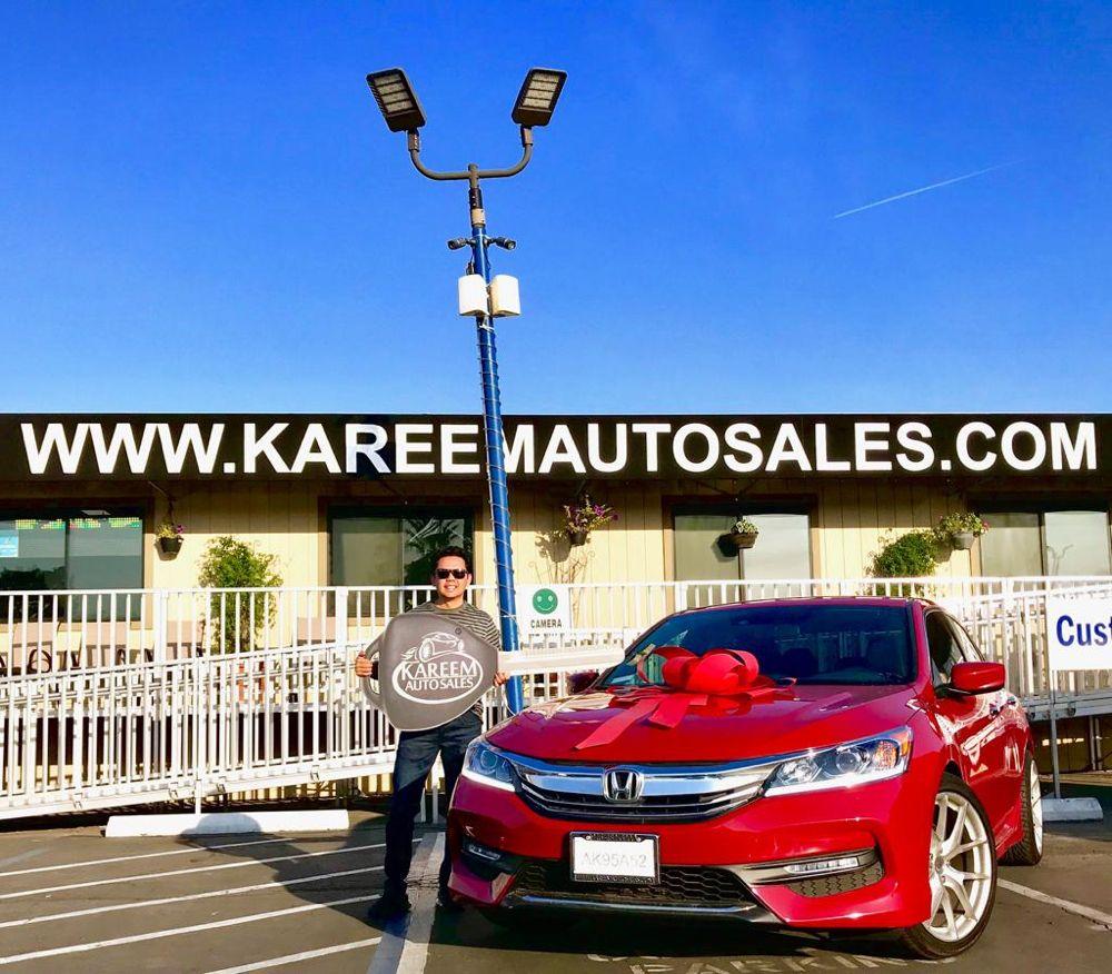 Kareem Auto Sales
