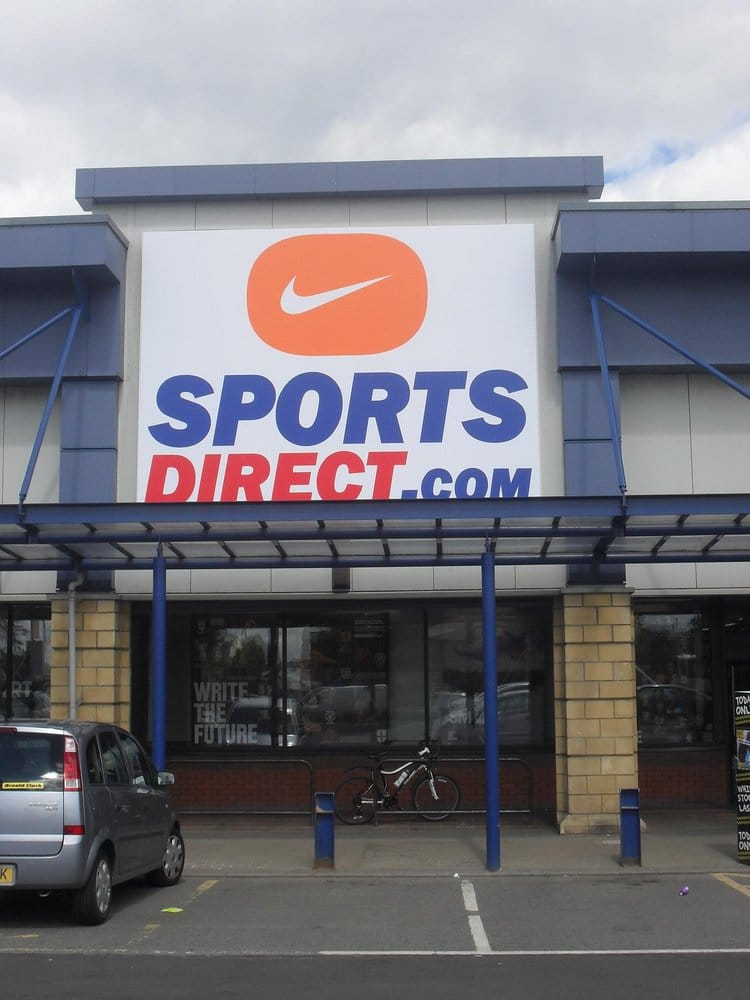 sports direct active life forge retail park parkhead. Black Bedroom Furniture Sets. Home Design Ideas