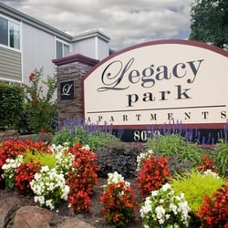 Legacy Park Apartments Citrus Heights