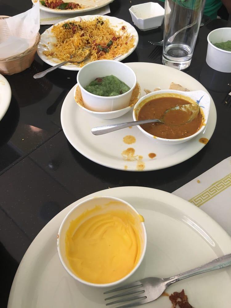 Fremont Ca Indian Food