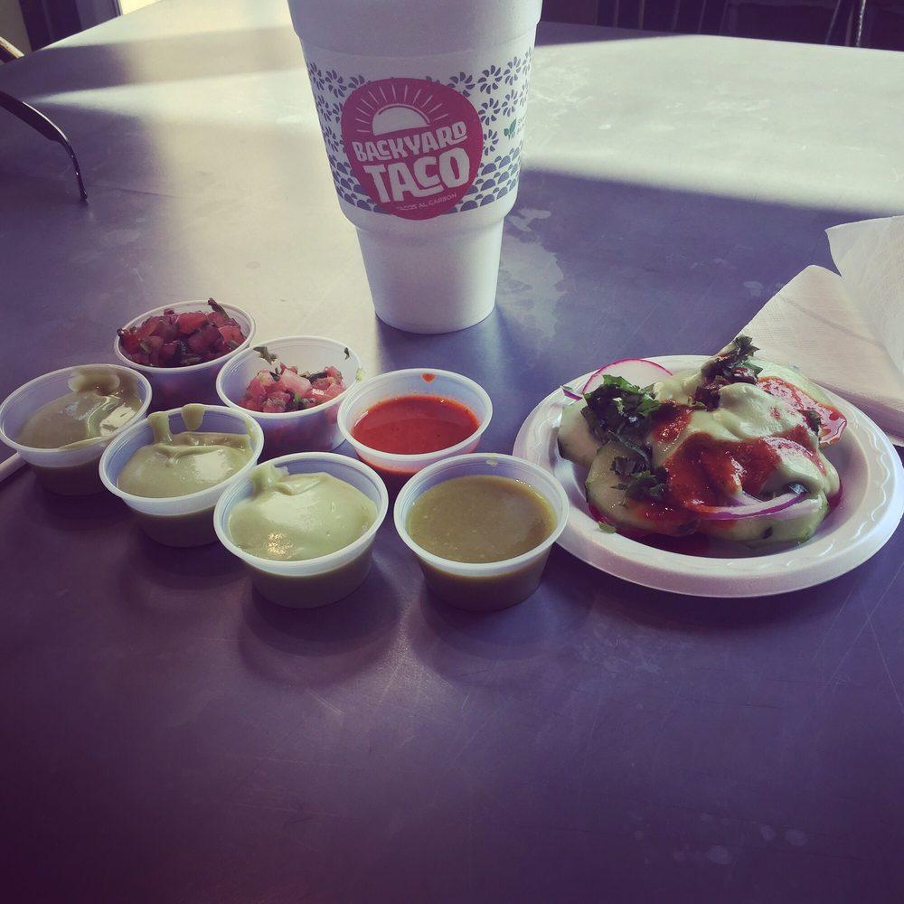 photos for backyard taco yelp