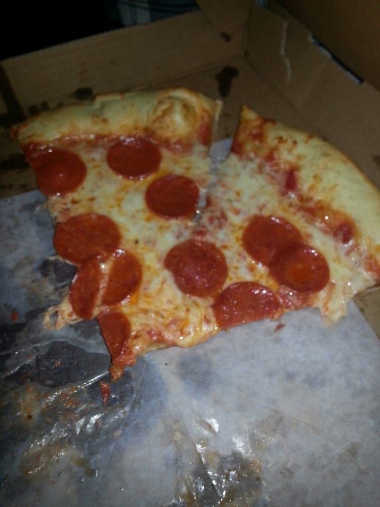 Pizza Mart: 539 W Hamilton St, Allentown, PA