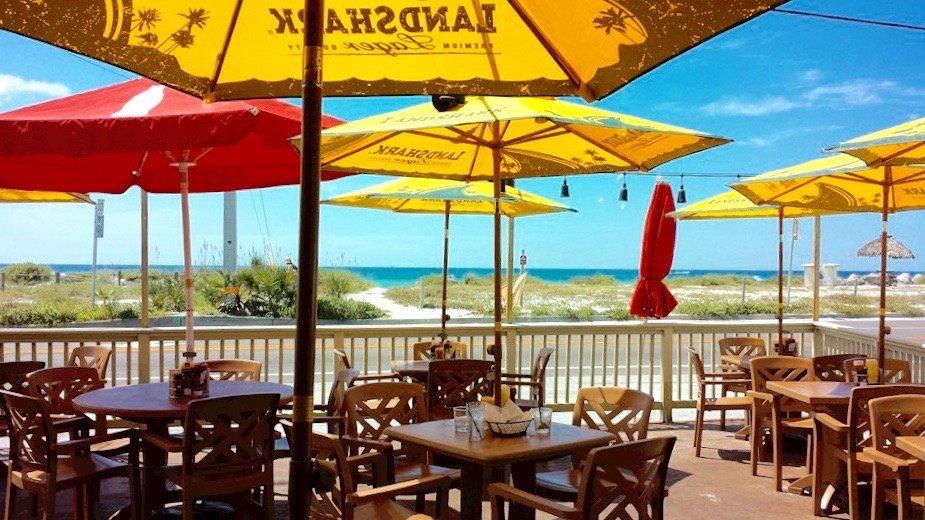 Bradenton Beach Restaurants Yelp