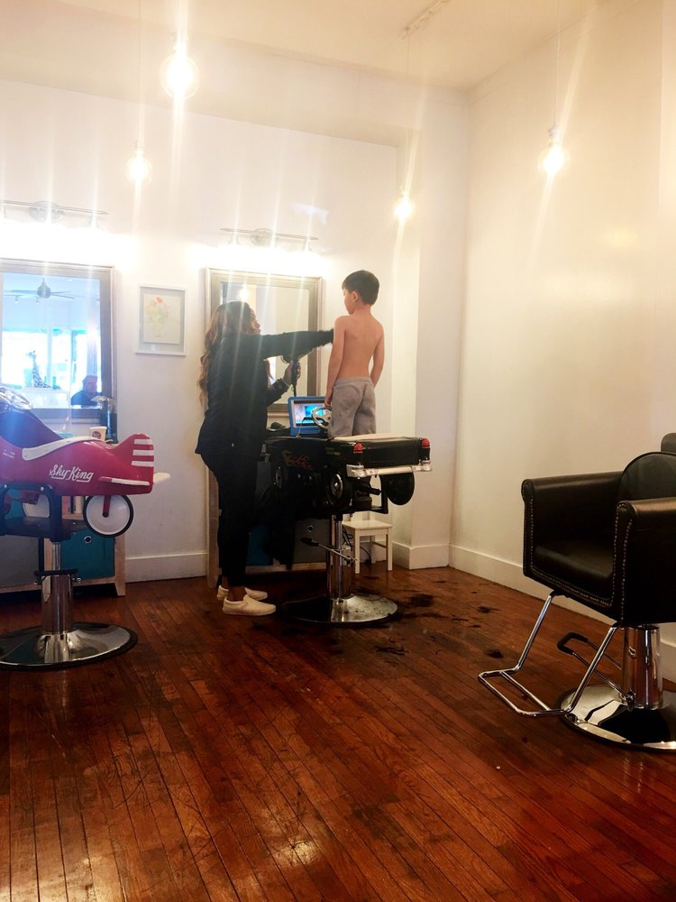 Photo Of Pinkyz Place Children S Salon Boutique Brooklyn Ny United States