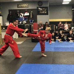 Total Impact Martial Arts - 40 Photos & 10 Reviews - Martial Arts