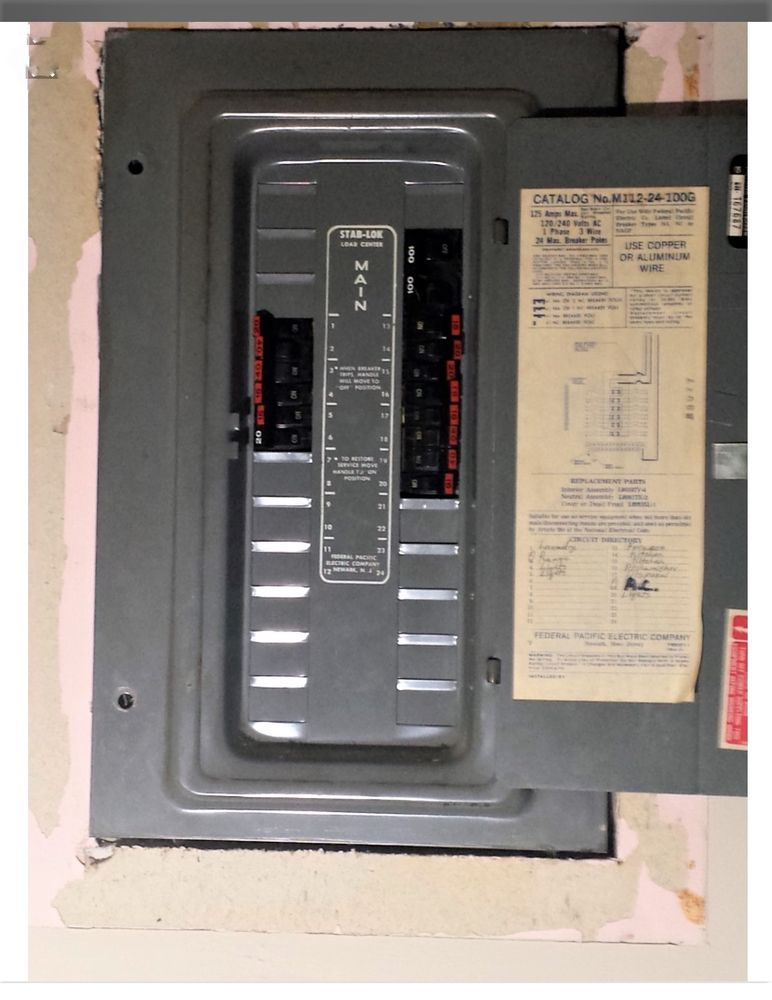 Florida Residential Electric: 14455 Pepper Bush Dr, West Palm Beach, FL