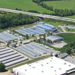 Good Photo Of Storage Max   Nicholasville, KY, United States