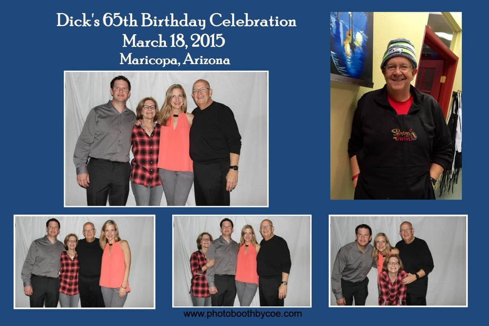 Photo Booth By Custom Occasion: Buckeye, AZ