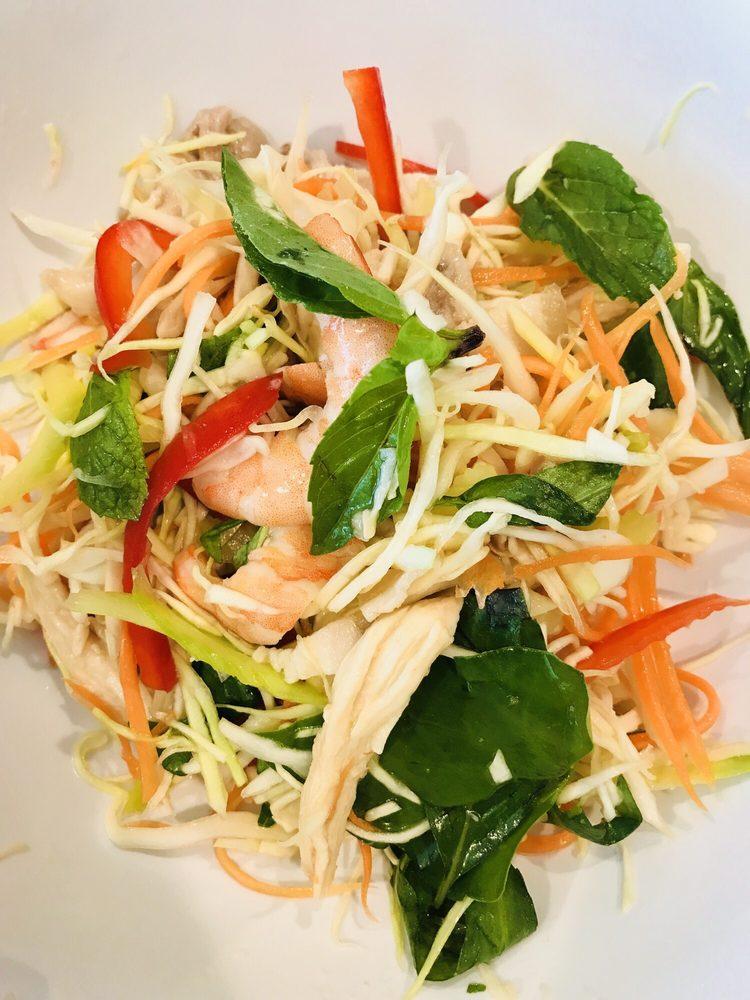 Mama Kong Cambodian Soul Food: 2211 Webberville Rd, Austin, TX