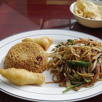 Photo Of China Bistro   Laconia, NH, United States