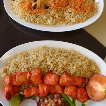 Ariana kabob cafe order food online 81 photos 118 for Ariana afghan cuisine menu