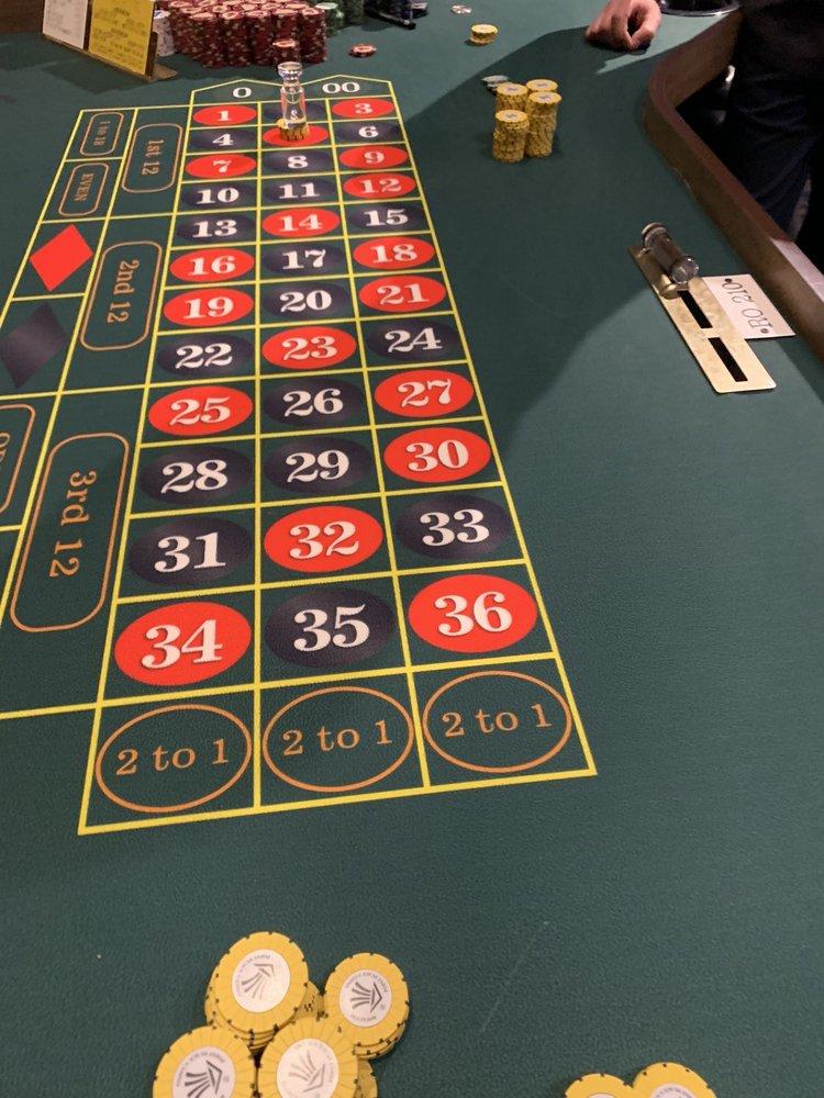Point Place Casino: 450 NY-31, Bridgeport, NY