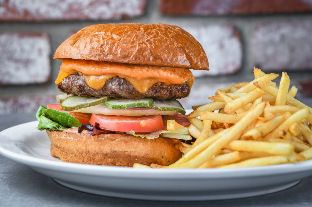 Mission Avenue Bar And Grill - Oceanside