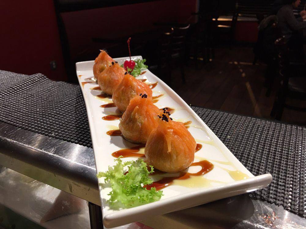 Suki Sushi: 365 Spotswood Englishtown Rd, Monroe Township, NJ