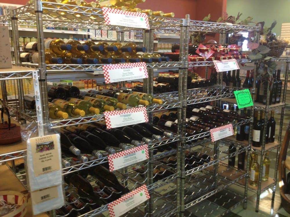 Health Food Store Stockton Ca