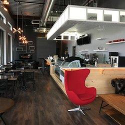 Modern Furniture Edmond Ok ellis island coffee and wine lounge - 74 photos & 32 reviews