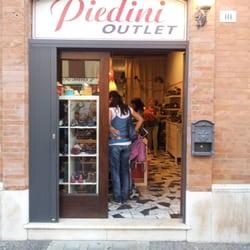 piedini outlet - Via Settembre 201870111, Rimini - Yelp