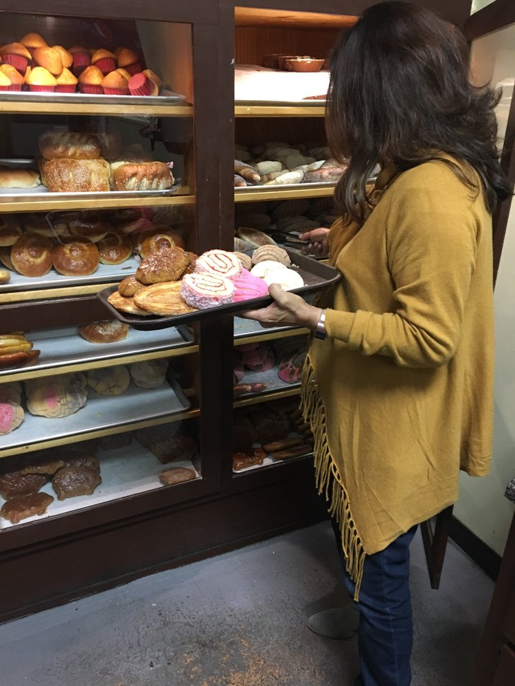 Lupe's Bakery: 1460 W 5th St, San Bernardino, CA