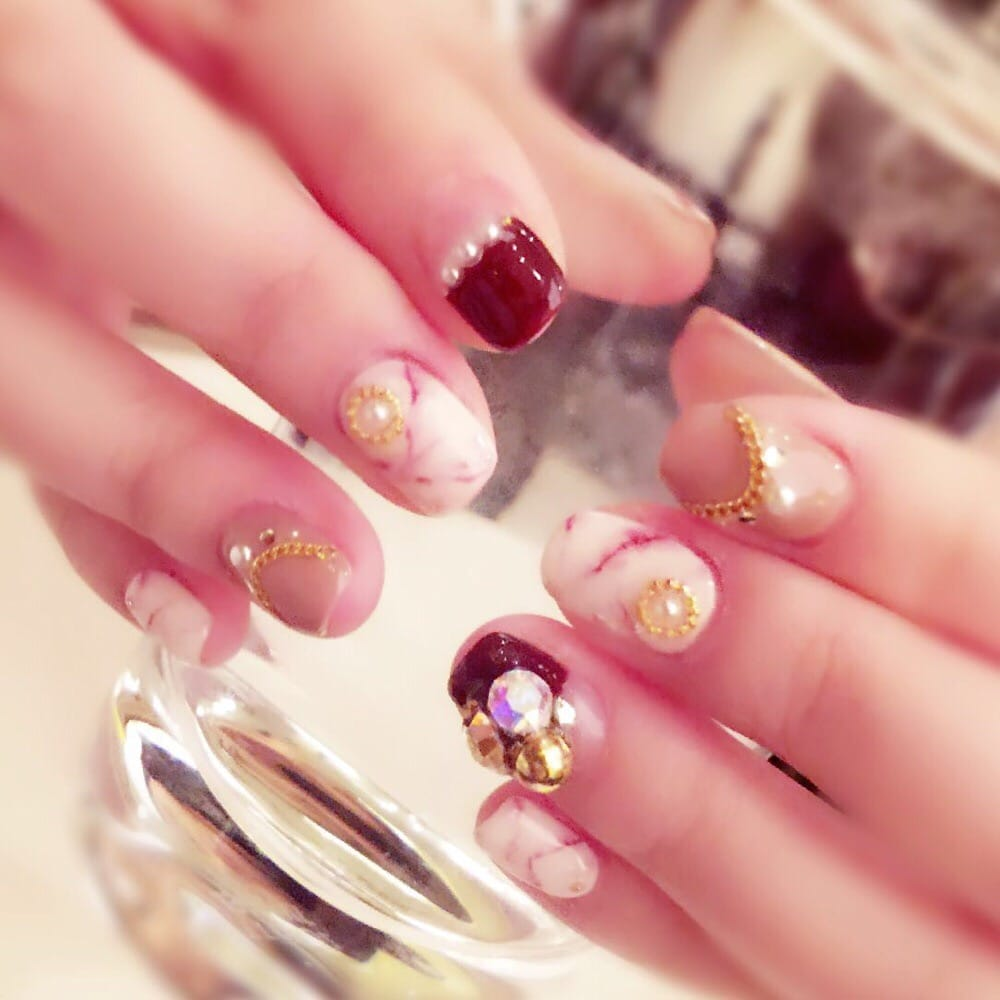 KPOP Nail Salon - 691 Photos & 142 Reviews - Nail Salons - 136-80 ...