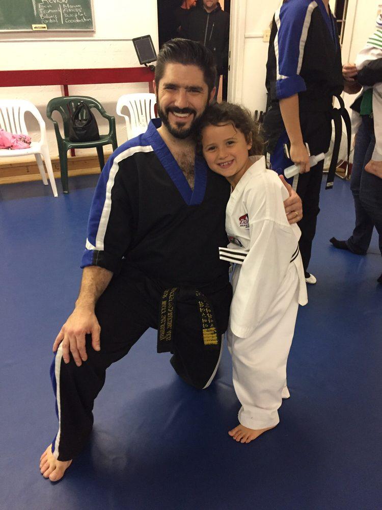 LightSpeed Martial Arts Academy