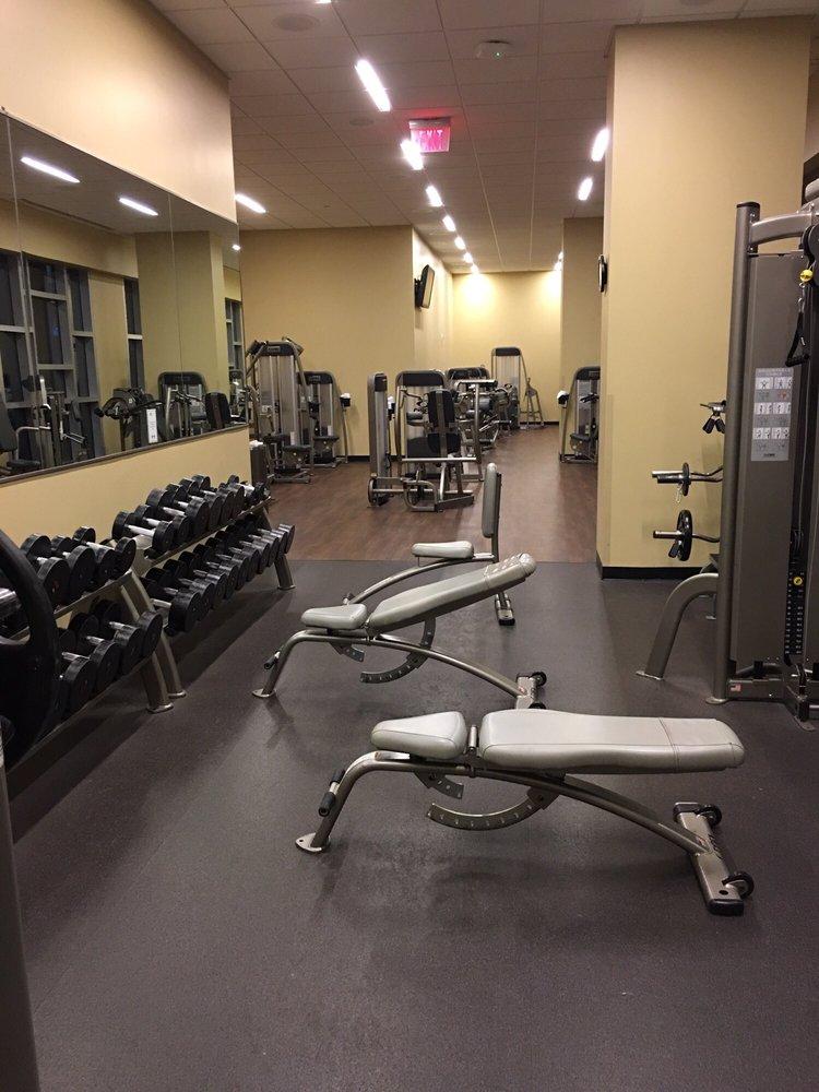 StayFit Gym at Hyatt Regency Orlando: 9801 International Dr, Orlando, FL