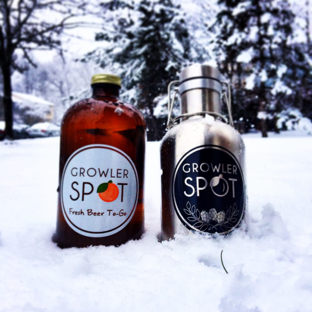 Social Spots from Growler Spot