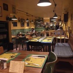 Chez ma cousine 62 photos 88 reviews salad place - Chez ma cuisine geneve ...